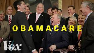 Republicans have one major problem on Obamacare - YouTube