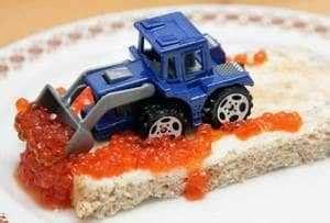 caviar  pregnancy diet depot