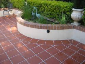 Outdoor Patio Deck Tile Quote Effective Porch Flooring Options