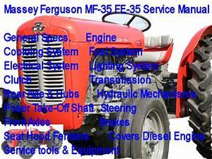 Massey Ferguson Mf