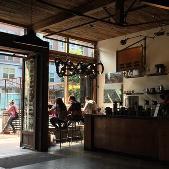 Coffee mixers in coffee shop vector logo design. Four Barrel Coffee - 1321 Photos & 1802 Reviews - Coffee ...