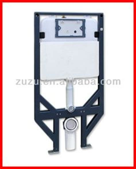 concealed water tank systems toilet cistern flush mechanism for wall hung toilets bowl water