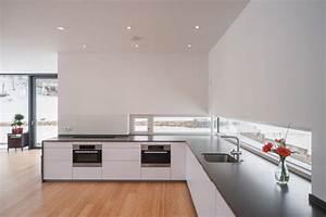 Bauhaus Arbeitsplatte Küche : wohnhaus in dresden ~ Sanjose-hotels-ca.com Haus und Dekorationen