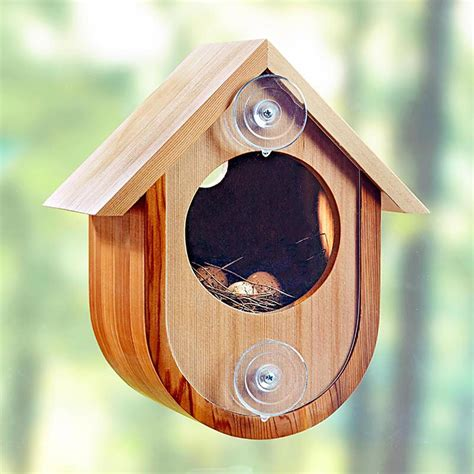 birdhouse woodworking plan  wood magazine