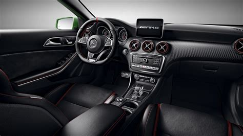 Don't forget to browse another pic in the related category or you can browse our other interesting pic that we have. Mercedes Benz A Class A200 D Sport Interior Image Gallery ...