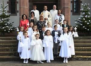 Festlicher Weißer Sonntag in Nordrach Schwarzwälder Post