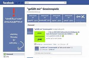 Gewinnspiele Von Firmen : warum gewinnspiele bei facebook oft sinnlos sind freiwald kommunikation ~ Eleganceandgraceweddings.com Haus und Dekorationen
