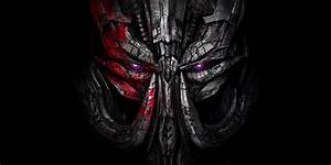 Transformers: Last Knight Toys Confirm Megatron ...