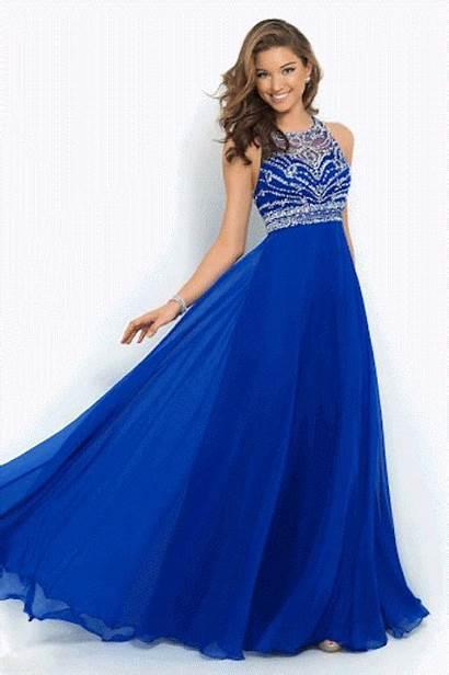 Dresses Prom Princess Chiffon Formal Gowns Plus