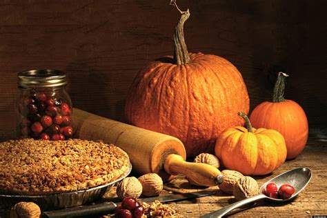 Hd Fall Pumpkin Wallpaper Thanksgiving From Celebs The Stars And Hockey Players Come Out For Thanksgiving