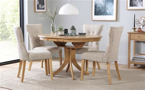 hudson  extending dining table  chairs set bewley