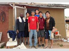 Pacific Union College PUC Students Return to Navajo Nation