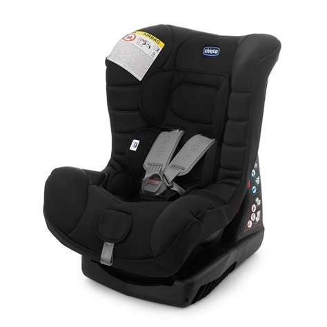 siège bébé chicco eletta noir groupe 0 1 norauto fr
