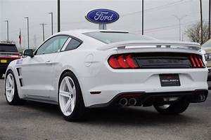 2020 Ford Mustang SALEEN YELLOW LABEL Houston TX | Katy Cypress Spring Texas 1FA6P8CF1L5146313