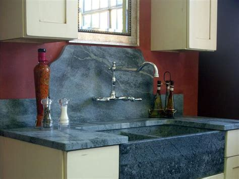 Remnant Soapstone Countertops And Sinks