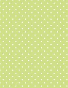 Lime Green Polka Dot Background | www.pixshark.com ...