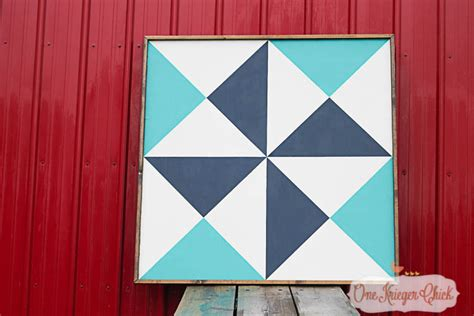 how to make a barn quilt barn quilt diy kansas living magazine