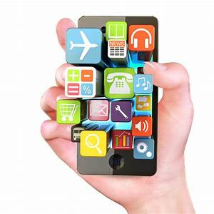 Mobile Applications - Android & iOS app development