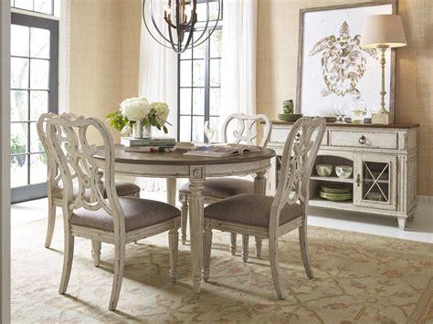 American Drew Southbury Dining Set 513701set1