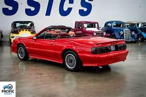 1988 ASC McLaren Mustang - Pacific Classics