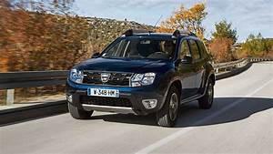 Dacia Duster 2018 Boite Automatique : dacia duster edc enfin une boite automatique ~ Gottalentnigeria.com Avis de Voitures