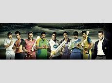 Celebrity Cricket League CCL 7 Broadcast TV channels