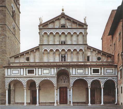 Cattedrale di Pistoia :: Vespignani Costruzioni
