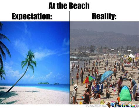 Beach Memes. Best Collection Of Funny Beach Pictures