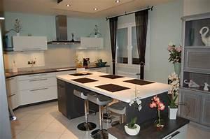 Coin Repas Cuisine : coin repas cuisine astuces accueil design et mobilier ~ Premium-room.com Idées de Décoration