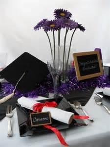 graduation centerpieces favors ideas