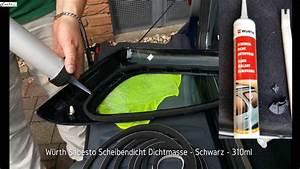 Klimakompressor Smart 450 : smart fortwo 450 coupe dreiecksfenster abdichten youtube ~ Kayakingforconservation.com Haus und Dekorationen