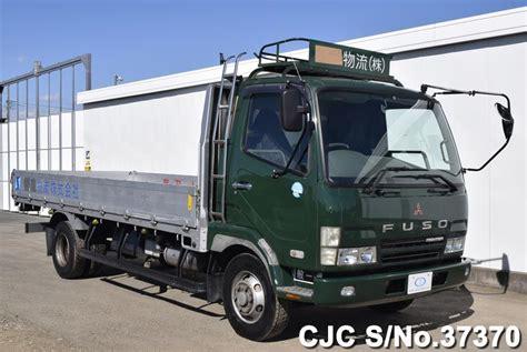 mitsubishi fuso fighter truck  sale stock