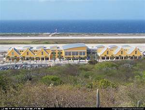 Hato International Airport or Curaçao International ...