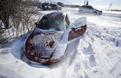 winter roadside survival tips  weather channel wont
