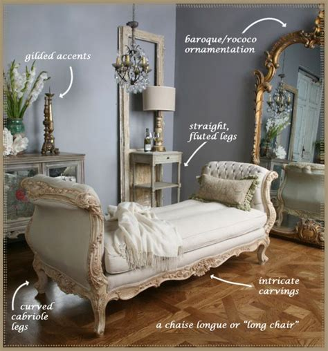Antique French Accent Chairs by French Style C Est Magnifique