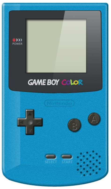 when did gameboy color come out gadgets of today and yesterday 2011 02 13
