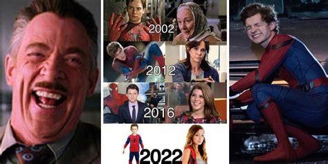 Spiderman Movie Meme - funny spider man memes screen rant
