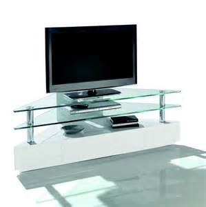 meuble tv d angle blu ray meubles bouchiquet
