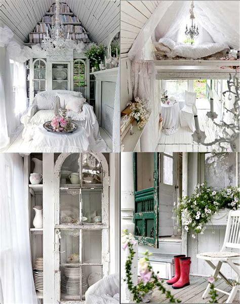 not shabby ta a tiny tiny cottage house s t a r d u s t decor style