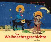 Weihnachtsgeschichte  Komplex Und Doch Kindgerecht