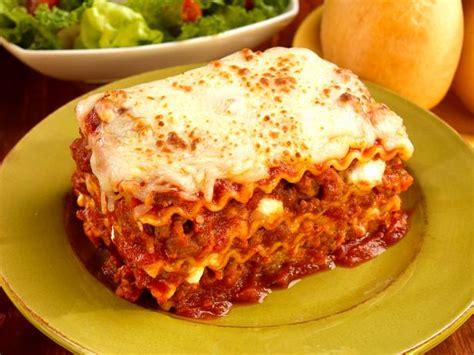 Easy Italian Sausage Lasagna Recipe | Food Network