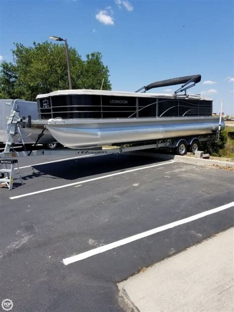 Used Boat Parts In South Carolina by Used Pontoon Boats For Sale In Ga Autos Post