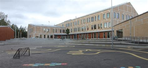 Rudboda skola | Funkia landskapsarkitektur