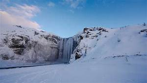 South Iceland At Leisure – Winter