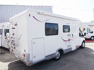 Credit Camping Car 120 Mois : challenger g n sis 42 2009 camping car profil occasion 25900 camping car conseil ~ Medecine-chirurgie-esthetiques.com Avis de Voitures