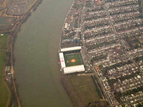 craven cottage fulham craven cottage