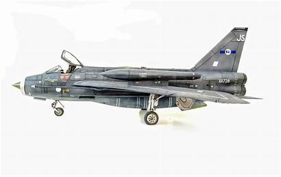 Airfix Lightning F6 Hope