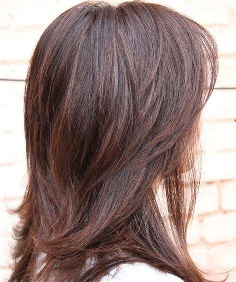 30 Popular Medium Length Haircuts for Thick Hair