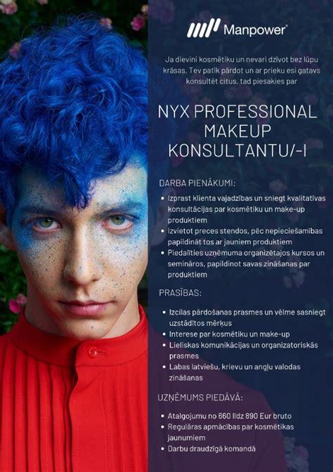 Darba piedāvājumi - Darbs - CV Market vakance Kosmētikas ...