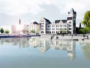 Schamp Und Schmalöer : deutsches architektur forum einzelnen beitrag anzeigen dortmund phoenix see ~ Markanthonyermac.com Haus und Dekorationen